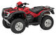 500 FOURTRAX 2011 TRX500FPEB